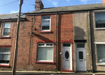 Thumbnail 2 bed terraced house for sale in 12 Blandford Street, Ferryhill, County Durham