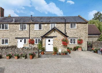 Thumbnail 3 bed end terrace house for sale in East Coker, Yeovil, Somerset