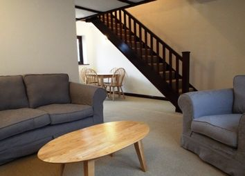 Thumbnail 2 bed semi-detached house to rent in School Lane, Greenhill, Sheffield