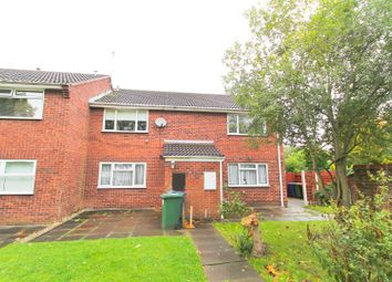 Thumbnail 1 bed flat to rent in Herondale, Hednesford, Cannock
