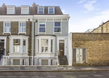 Thumbnail 2 bed flat for sale in Halford Road, London