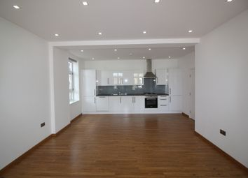 Thumbnail 2 bed flat to rent in London Road, Bromley