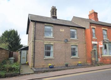 Thumbnail 2 bed end terrace house for sale in Barleythorpe Road, Oakham