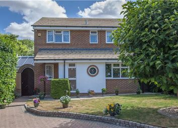 Thumbnail 4 bed detached house for sale in Goldfinch Close, Orpington, Kent