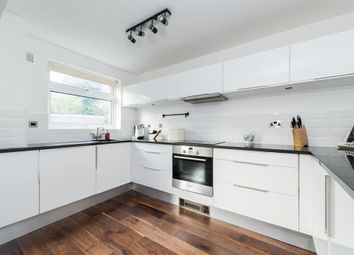 Thumbnail 2 bed flat for sale in Honor Oak Road, Forest Hill