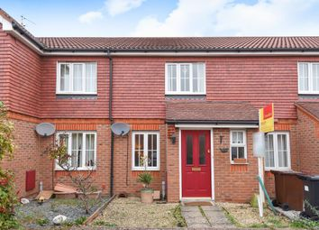 Thumbnail 2 bedroom terraced house to rent in Didcot, Oxfordshire, Didcot, Oxfordshire