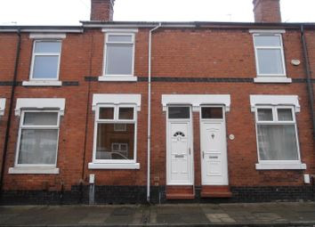 Thumbnail 3 bedroom terraced house to rent in Cliff Street, Middleport, Stoke-On-Trent