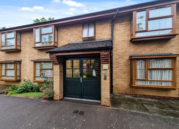 Thumbnail 1 bed flat for sale in Palmers Drive, Grays
