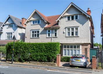 Thumbnail 5 bed semi-detached house for sale in Yardley Wood Road, Moseley, Birmingham