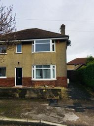 Thumbnail 2 bedroom flat to rent in Sulby Grove, Morecambe