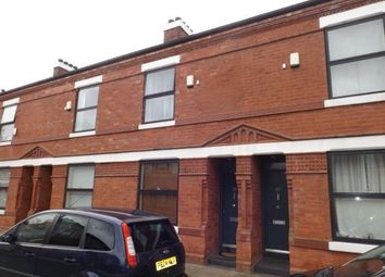 Thumbnail 3 bedroom terraced house for sale in Rosebery Street, Manchester, Greater Manchester