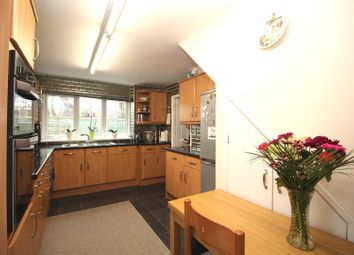 Thumbnail 3 bed end terrace house for sale in Nine Acres, Kennington, Ashford