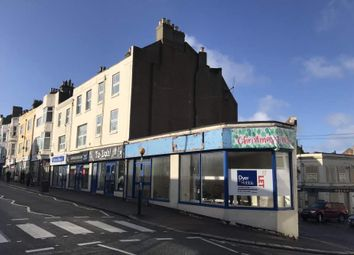 Thumbnail Commercial property for sale in 178-182 Queens Road, Hastings