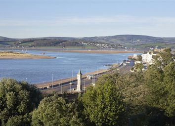 Thumbnail 5 bed terraced house for sale in The Beacon, Exmouth, Devon