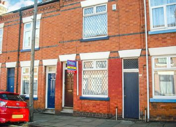 Thumbnail 2 bedroom property to rent in Warwick Street, Leicester, Leicestershire