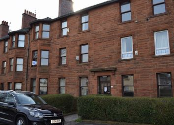 Thumbnail 3 bed flat for sale in 63 Barlogan Avenue, Craigton