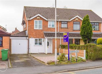 Thumbnail 3 bed semi-detached house for sale in Ennerdale Road, Astley, Tyldesley, Manchester