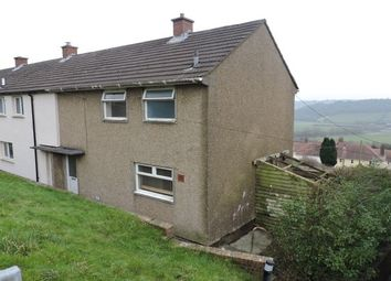 Thumbnail 2 bedroom property to rent in Belvedere Avenue, Carmarthen