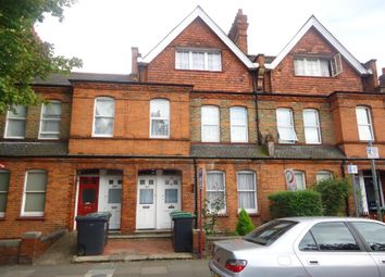 Thumbnail 3 bedroom flat for sale in Gladstone Avenue, London