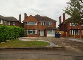 Thumbnail 4 bedroom property to rent in Inglewood Grove, Streetly, Sutton Coldfield