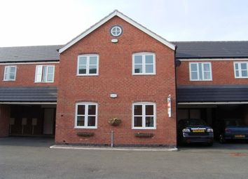 Thumbnail 1 bed flat for sale in Cheney Court, Husbands Bosworth, Lutterworth