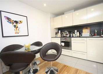 Thumbnail 1 bed flat to rent in Union Lane, Isleworth, Greater London