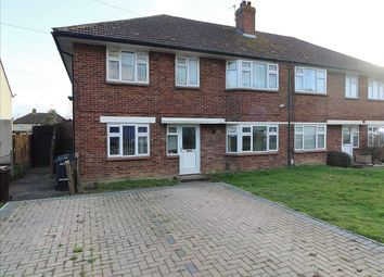 2 bed maisonette for sale in Jemmett Road, Ashford TN23
