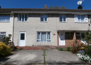 Thumbnail 5 bed property to rent in Cateran Close, Southampton
