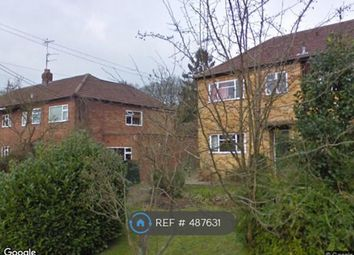 Thumbnail 3 bed semi-detached house to rent in Highmoor, Amersham
