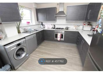 Thumbnail 3 bed terraced house to rent in Brompton Road, Stretford, Manchester