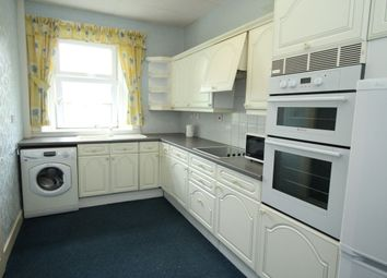 Thumbnail 2 bed flat for sale in Albert Place, Brechin