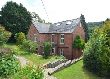 Thumbnail 5 bed detached house for sale in London Road, Brimscombe, Stroud, Gloucestershire