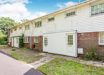 Thumbnail 3 bedroom terraced house to rent in Berstead Walk, Crawley
