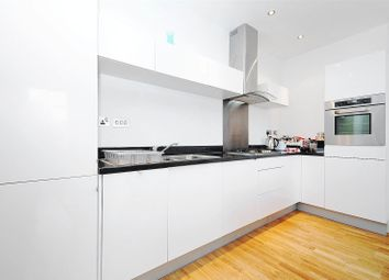 Thumbnail 2 bed property to rent in Justice Apt, 74 Aylward Street, London