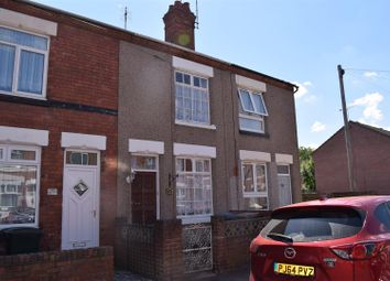 Thumbnail 2 bed terraced house for sale in Grindle Road, Longford, Coventry