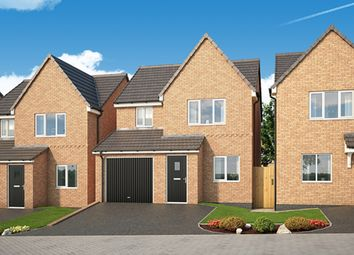 "3 bed property for sale in ""The Fern"" at Arnold Lane, Gedling, Nottingham NG4"
