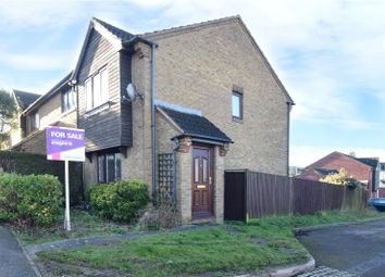 2 bed end terrace house for sale in Tylersfield, Abbots Langley, Hertfordshire WD5
