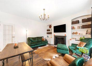 Thumbnail 1 bedroom flat for sale in Marlborough Road, Chiswick