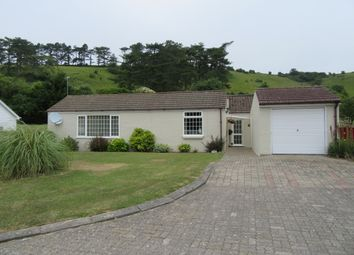 Thumbnail 3 bed detached bungalow for sale in Lydden, Dover