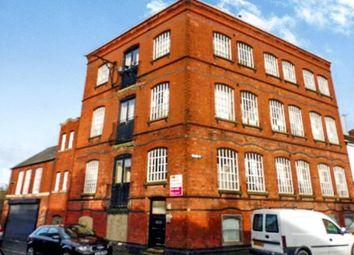 Thumbnail 1 bedroom flat to rent in Crabb Street, Rushden