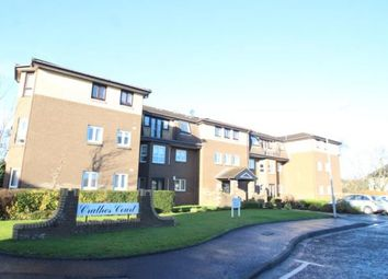 2 bed flat for sale in Crathes Court, Hazelden Gardens, Glasgow, Lanarkshire G44