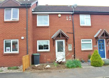 Thumbnail 3 bed terraced house to rent in Cheriton Road, Gosport