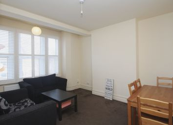 Thumbnail 4 bed flat for sale in Spezia Road, London