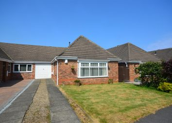 Thumbnail 3 bed detached bungalow for sale in Lidcombe Close, Tunstall, Sunderland