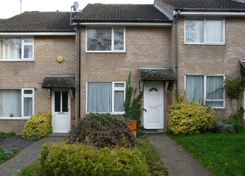 Thumbnail 2 bed terraced house to rent in Knowlands, Highworth