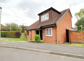 Thumbnail 2 bedroom semi-detached house for sale in Measham Way, Lower Earley, Reading, Berkshire