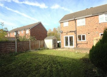 Thumbnail 3 bedroom semi-detached house for sale in Faith Street, South Kirkby, Pontefract