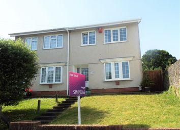 3 bed end terrace house for sale in 247 Swansea Road, Waunarlwydd, Swansea SA5