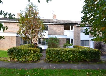 Thumbnail 3 bed terraced house to rent in Bevis Walk, Bury St. Edmunds