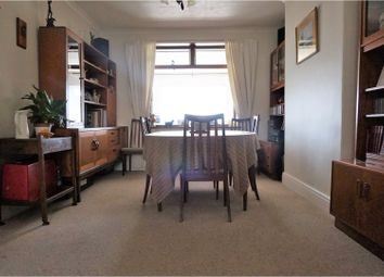 Thumbnail 3 bed terraced house for sale in Hillside Road, St George